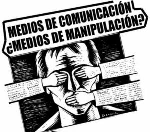 Medios de manipulacion