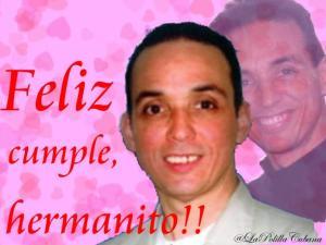 RCBaez_Feliz cumple mi herma
