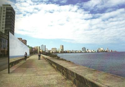 Bienal de La Habana 2012 ESPEJO