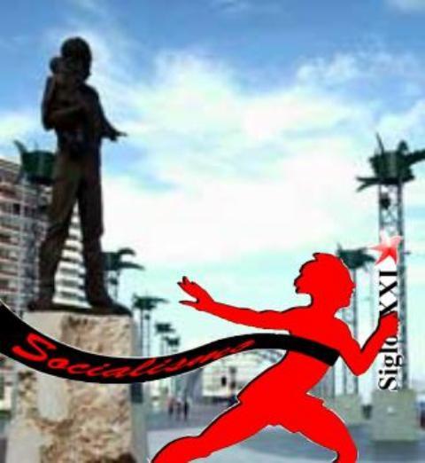 RCBaez_CubasocialismosXXI